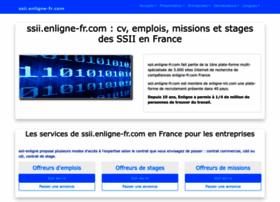 ssii.enligne-fr.com