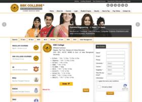 sskcollege.com
