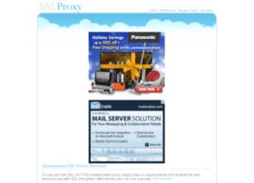 ssl-proxy.org