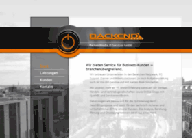 ssl.backendmedia.com