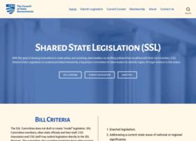 ssl.csg.org