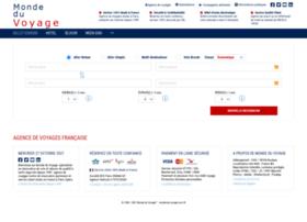 ssl.monde-du-voyage.com