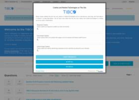 ssl.tibcommunity.com