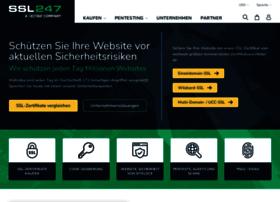 ssl247.de