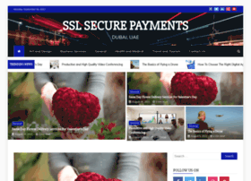 sslsecurepayments.net
