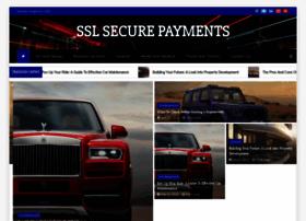 sslsecurepayments.net