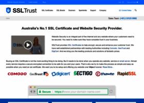 ssltrust.com.au