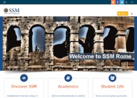 ssm-edu.net