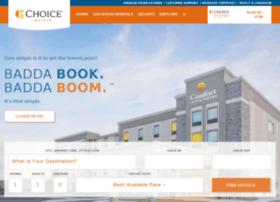 ssmail.choicehotels.com