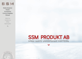 ssmprodukt.com