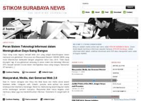 ssnews.stikom.edu