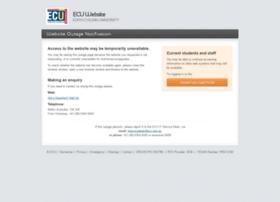 sso.ecu.edu.au