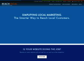 sso.reachlocal.com