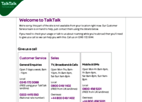 sso.talktalk.co.uk