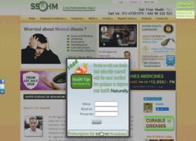 ssohm.com