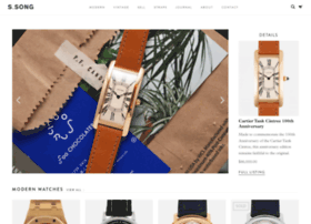 ssongwatches.com