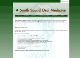 ssoralmedicine.com