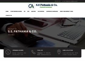 Sspathania.com