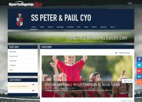 sspeterandpaulrc.sportssignup.com
