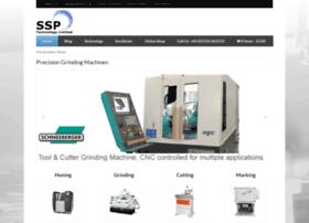 ssptech.co.uk