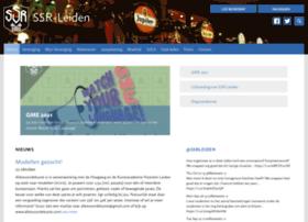 ssr-leiden.nl