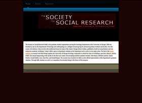 ssr1.uchicago.edu