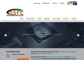 ssrc.ucsc.edu