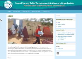 ssrda.org