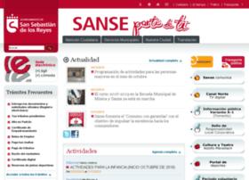ssreyes.org
