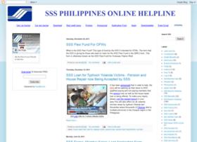 sss-philippinesonline.blogspot.com