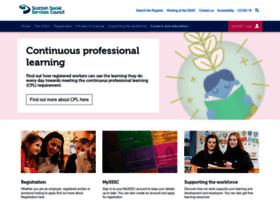 sssc.uk.com