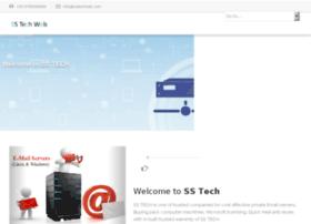 sstechweb.com