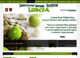sstlubcza.com