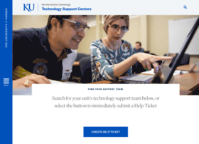 ssts.ku.edu