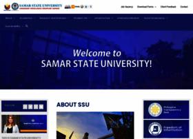 ssu.edu.ph