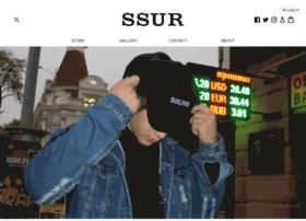 ssur.com