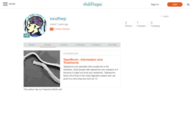 ssuthep.hubpages.com