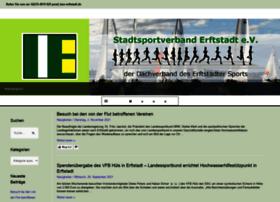 ssv-erftstadt.de