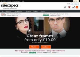 ssv4.selectspecs.com