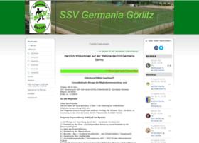 ssvgermaniagoerlitz.de