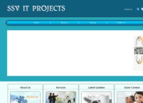 ssvitprojects.com