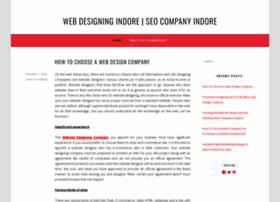 ssvtechnologiesindore.wordpress.com