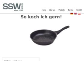 ssw-berlin.com