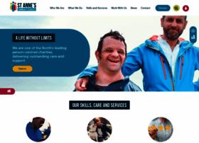 st-annes.org.uk