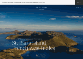 st-barths.com