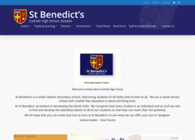 st-benedicts.org