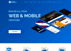 st-dev.com