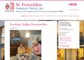 st-franziskushaus.de