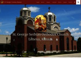 st-george-church.org