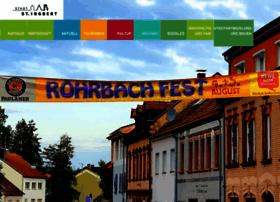 st-ingbert.de